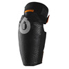 SixSixOne Comp AM Elbow Guard black